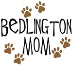 Bedlington Mom