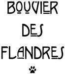 Craftsman Text Bouvier