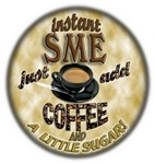 INSTANT SME JUST ADD COFFEE -SUBJECT MATTER EXPERt