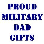 Proud Military Dad Shirts