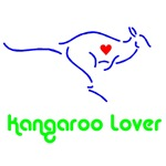 Kangaroo T-shirts and Shirts