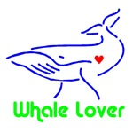 Whale T-shirts, Whales, Whale Gifts