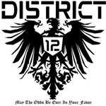 The Hunger Games: District 12 Coat Of Arms