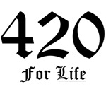 420 For Life