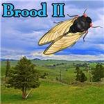 Brood II Flying