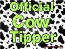 Official Cow Tipper