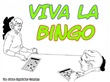Viva La Bingo Funny