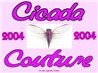 Cicada Couture Pink