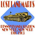 Lost Landmarks