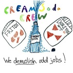 Cream Soda Crew