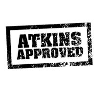 Atkins Approved T-Shirts