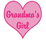 Grandma's Girl (Heart)