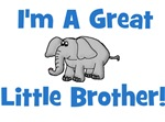 Great Little Brother (elephant)