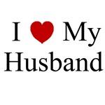 I (heart) My Husband