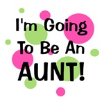 Going To Be Aunt!