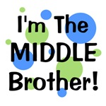 I'm The Middle Brother!
