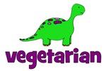 Vegetarian - Dinosaur