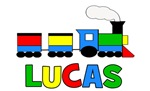 TRAIN Personalized LUCAS