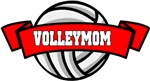 VolleyMom Positions