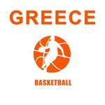 Greece basketball 2006