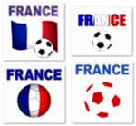 France World Cup T-Shirts
