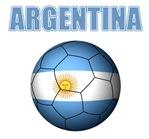 Argentina Football T-Shirts