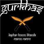 Gurkha Nepal Special Force