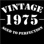 vintage 1975 birthday