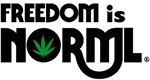 Freedom is Norml