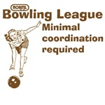 NORML Bowling League