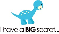 secret big brother dinosaur NEW LOOK!