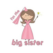 princess big sister