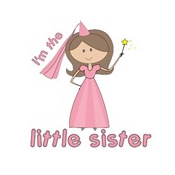 princess little sister