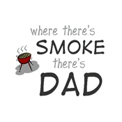 father's day smoke dad
