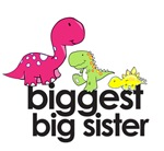biggest big sister dinosaurs