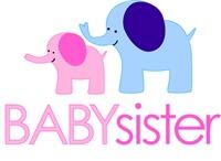 Baby Sister Elephant