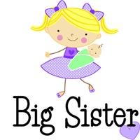 Big Sister Blonde