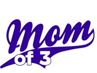 Mom of 3