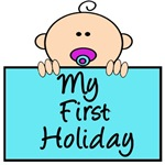 My Very First Holiday