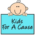 KIDS FOR A CAUSE