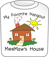 Favorite Hangout MeeMaw's House