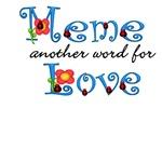 Meme  Love