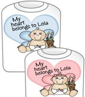 My Heart Belongs to Lola GIRL