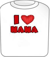 I heart Nana