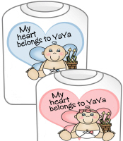 My Heart Belongs to YaYa BOY