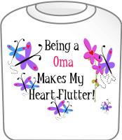 Oma Heart Flutter