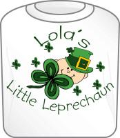 Lola's Leprechaun
