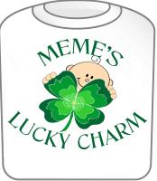 Meme's Lucky Charm