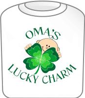 Oma's Lucky Charm