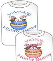 YaYa's Hunny Bunny BOY